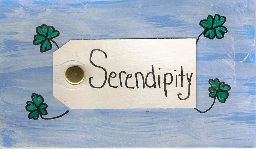 SerendipityCard